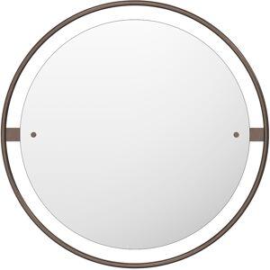 Menu Nimbus Spegel Ø60, Bronsad Mässing