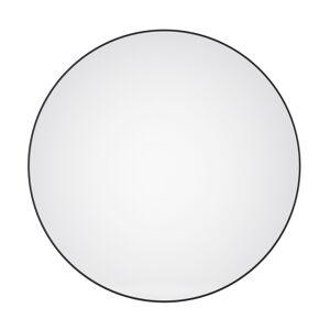 Decotique Edge Spegel 100 cm, Svart