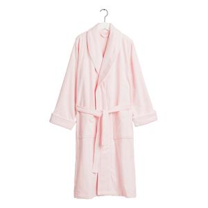 Gant Home Premium Velour Badrock L, Nantucket Pink