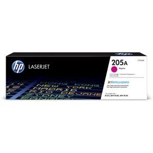 HP 205A magenta original LaserJet-tonerkassett