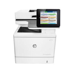 HP Color LaserJet Ent MFP M577dn