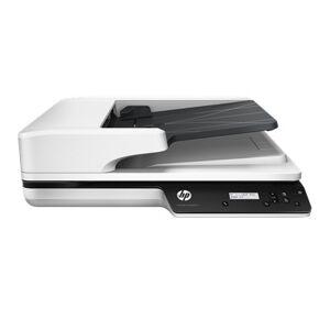HP ScanJet Pro 3500 f1 flatbäddsskanner med arkmatning