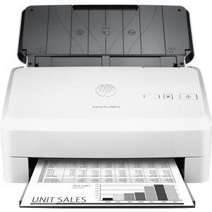 HP Scanjet Pro 3000 s3 arkmatad skanner