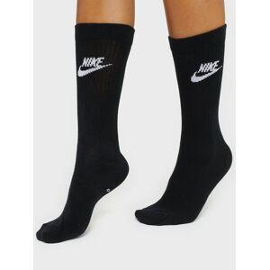 Nike U Nk Nsw Evry Essential Crew Strumpor