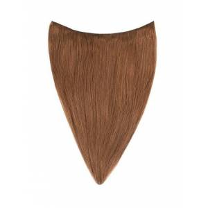Rapunzel Of Sweden Hairband Hair Extensions Brown