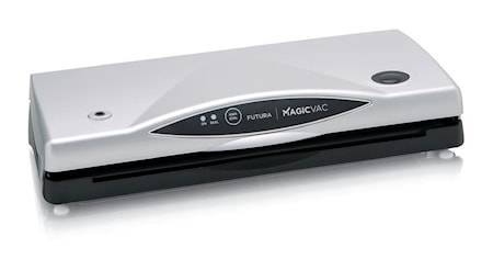 MagicVac Futura vakuumförpackare