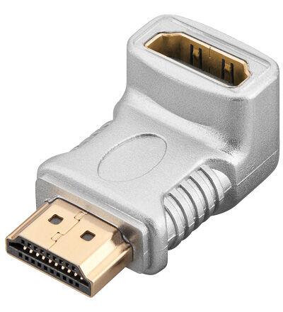 Hemma Bio HDMI vinkelkabel 90 grader