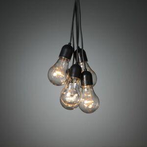 Konstsmide 2383-800 Istappslinga 24 V 10 lampor