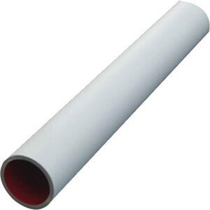Pipelife 70000734 VP-rör ingjutningsbart, halogenfri 57 m, Ø25 mm