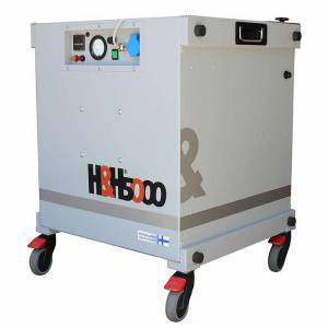 H&H HH5000 Luftrenare
