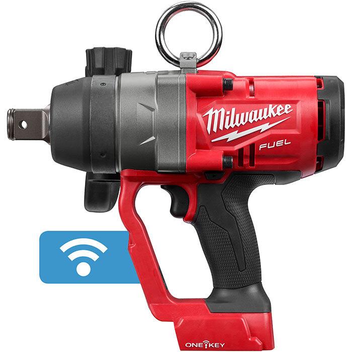 Milwaukee ONE FHIWF1-0X Mutterknackare utan batterier och laddare