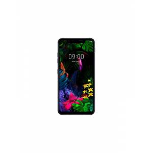 LG G8s ThinQ 128GB - Mirror Black
