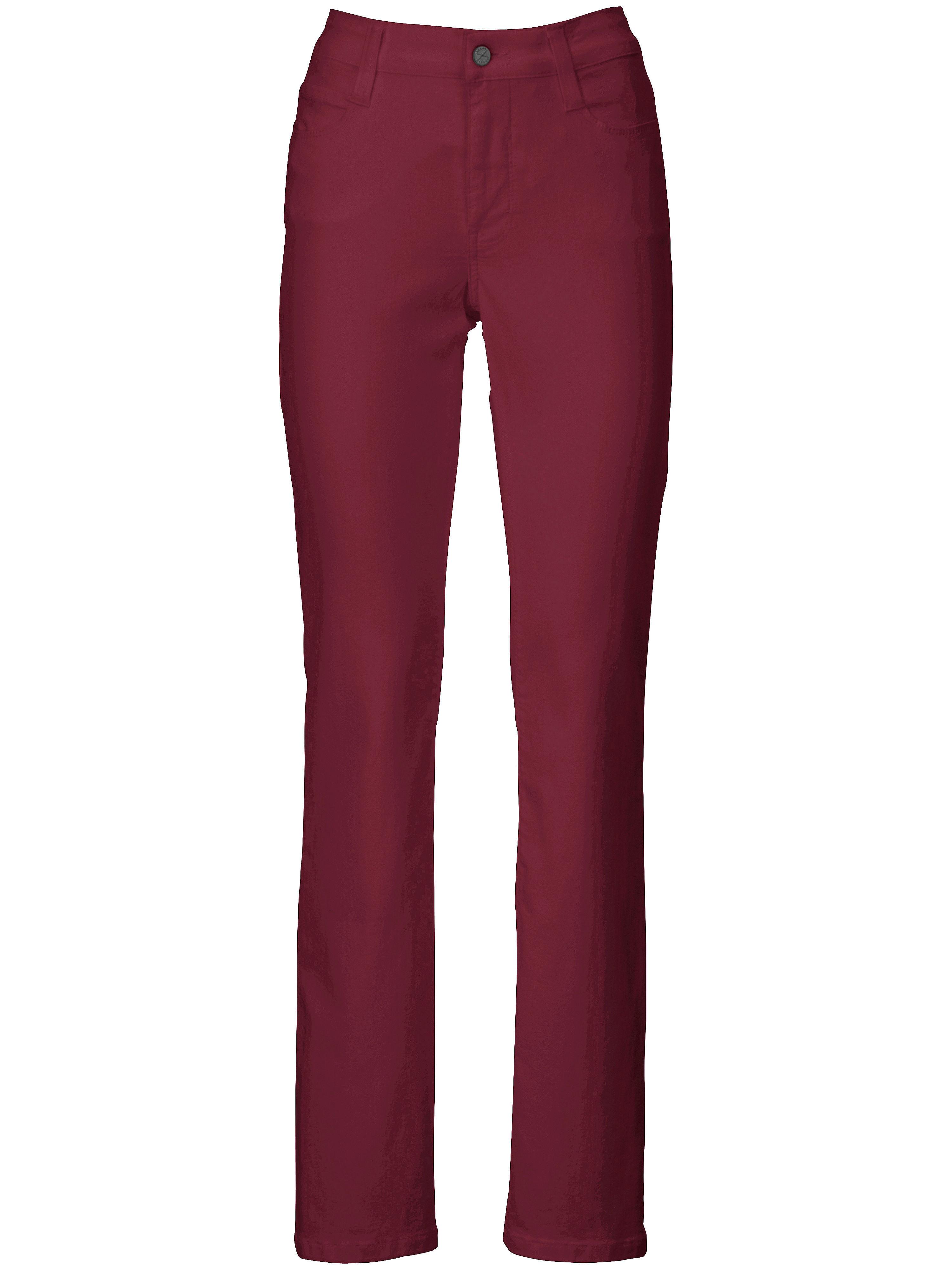 """Mac Jeans """"Dream Skinny från Mac röd"""