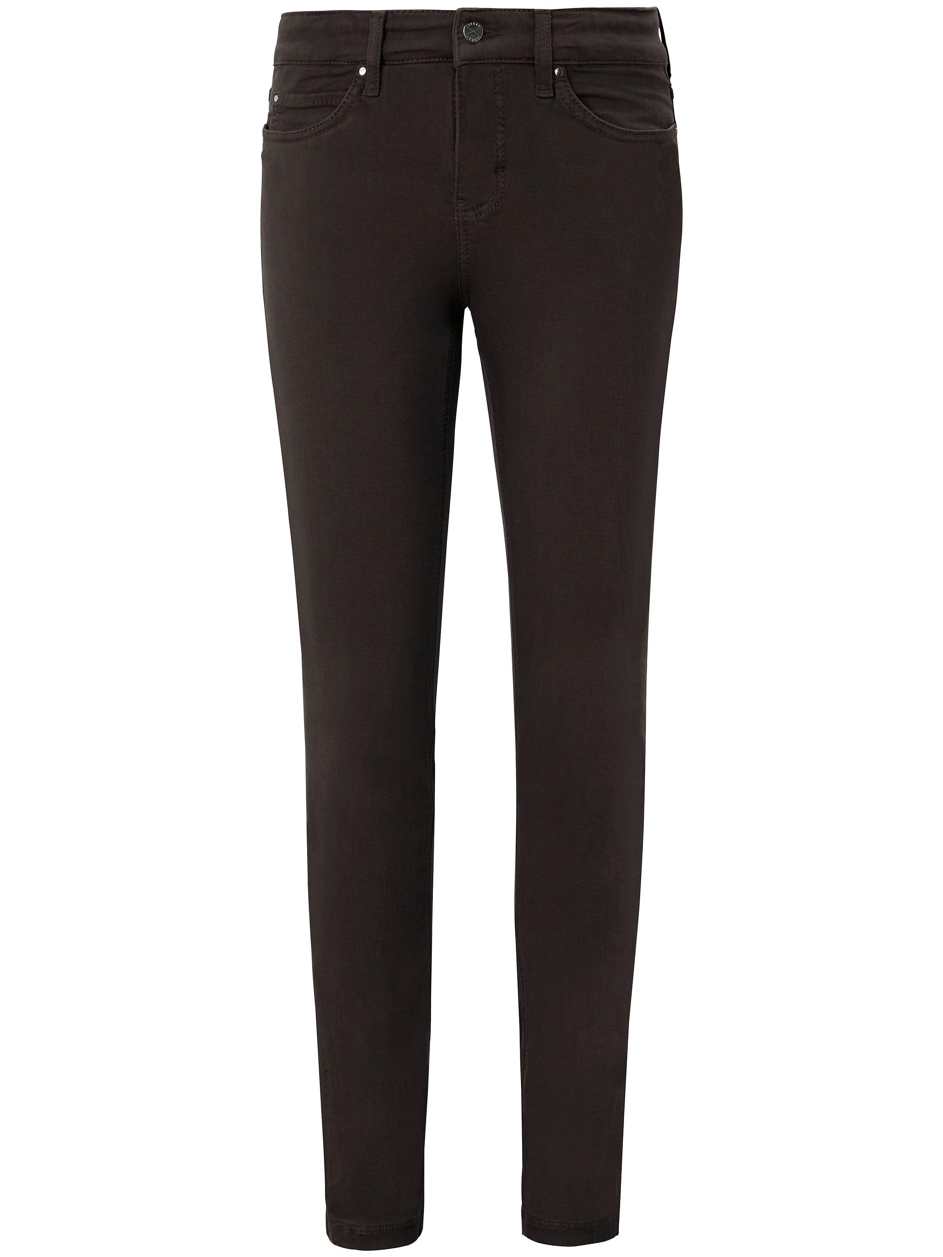 Mac Jeans Dream Skinny, tumlängd 28 och 30 från Mac brun