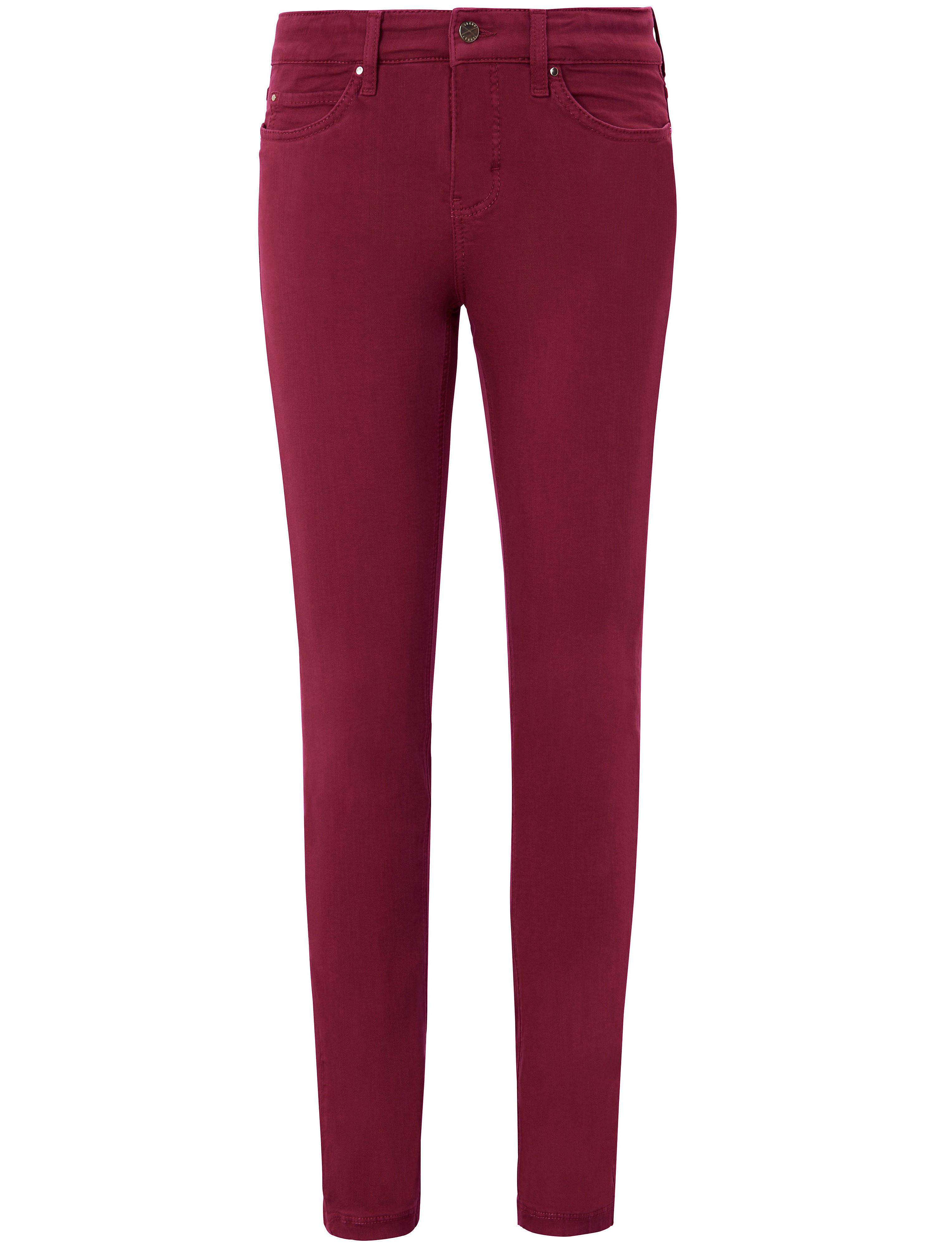 Mac Jeans Dream Skinny, tumlängd 28 och 30 från Mac röd