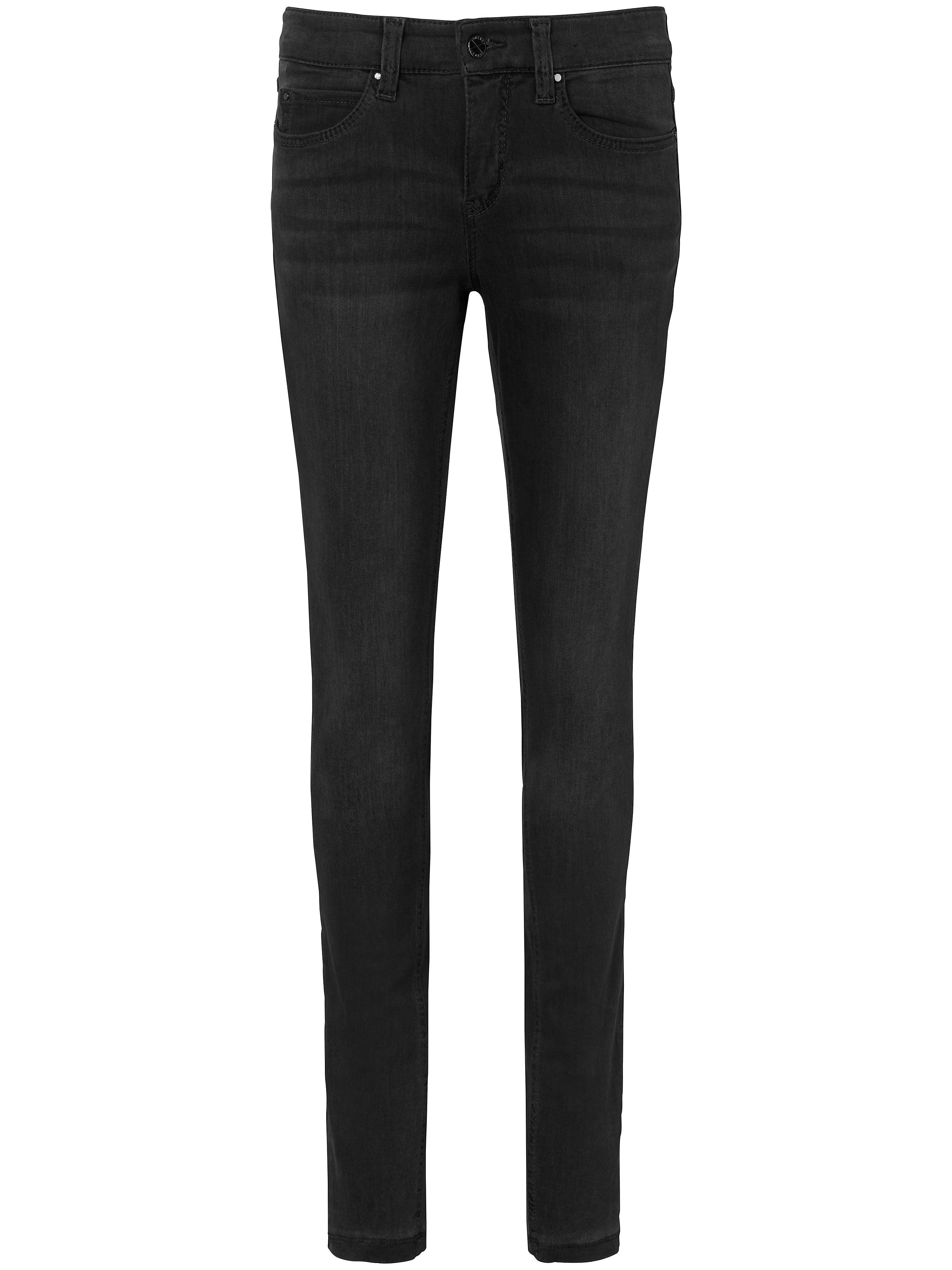 """Mac Jeans """"Dream Skinny från Mac svart"""