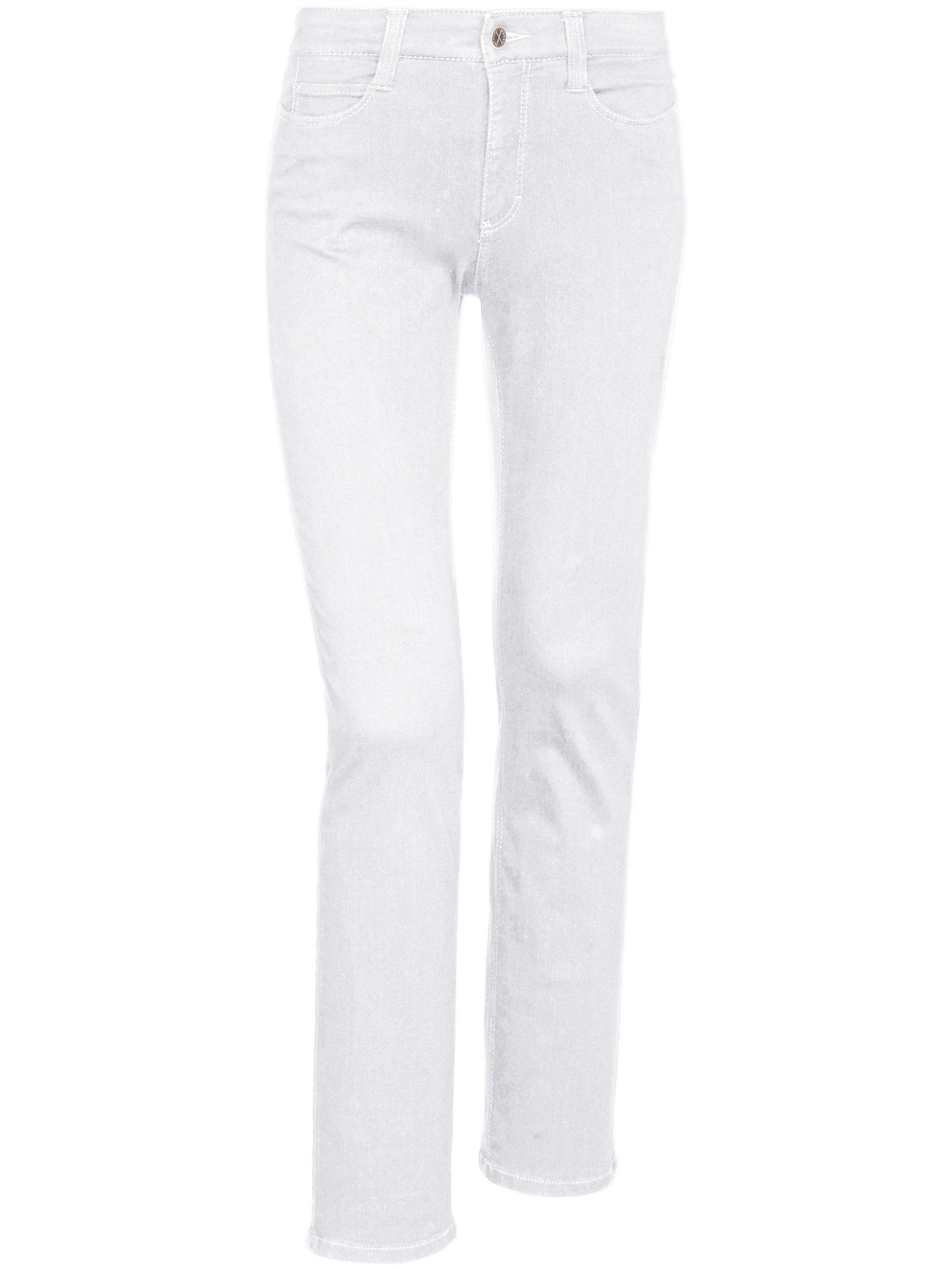 """Mac Jeans """"Dream Skinny från Mac vit"""