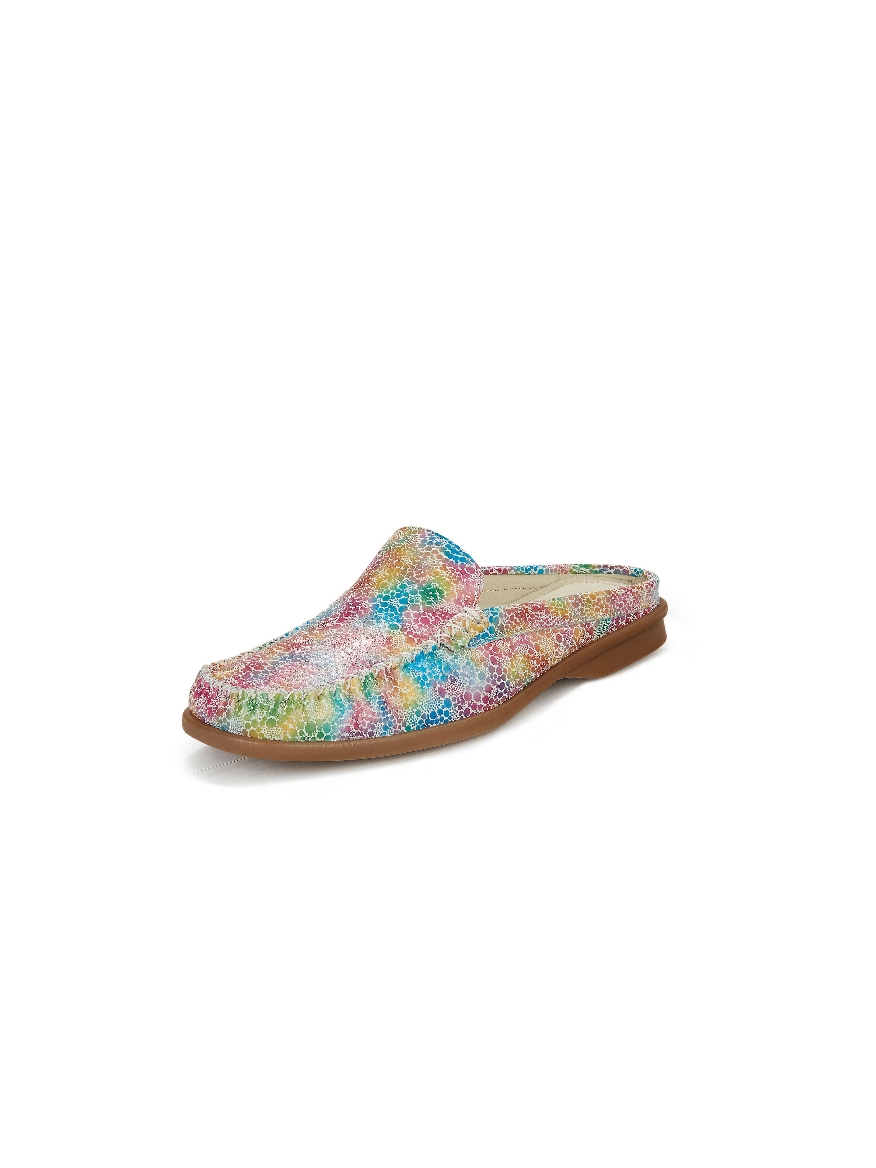 Peter Hahn Slip in-skor från Peter Hahn mångfärgad