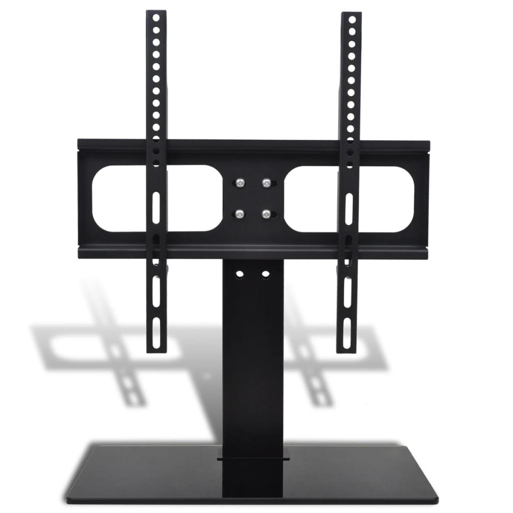 vidaXL TV-stöd med fot 400 x 400 mm 23
