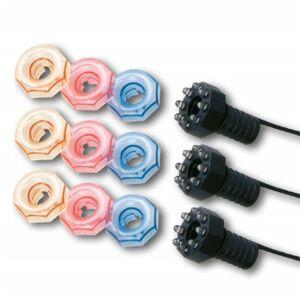 Ubbink Undervattenslampa för damm MiniBright 3x8 LED 1354019