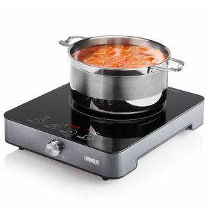 Princess Induktionsplatta 1800W svart