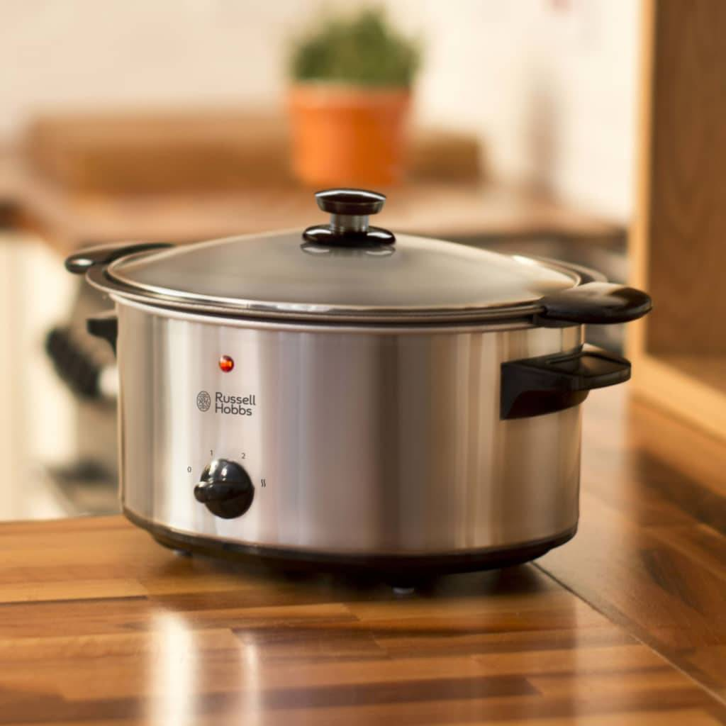 Russell Hobbs Slow Cooker Cook@Home
