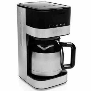 Princess Kaffebryggare Lucca Iso 1,2 L 800W svart