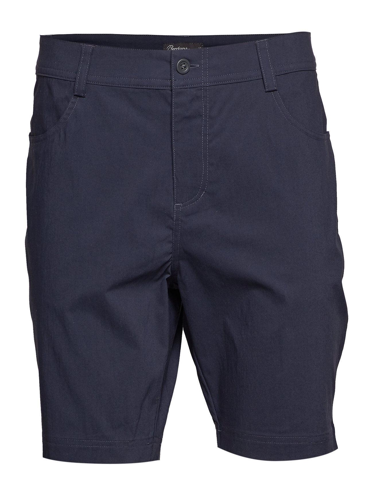 BERGANS Oslo Shorts Shorts Blå BERGANS