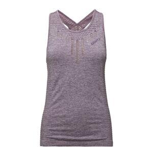 Craft Core Seamless Tank T-shirts & Tops Sleeveless Lila Craft