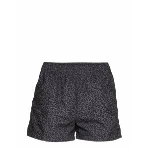 Panos Emporio Panos Panthera Lucca Shorts Shorts Flowy Shorts/Casual Shorts Grå Panos Emporio