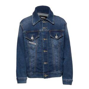 Diesel Jwano Jjj Jacket Outerwear Jackets & Coats Denim & Corduroy Blå Diesel