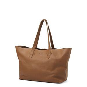Elodie Details Changing Bag - Chestnut Leather Baby & Maternity Changing Bags Brun Elodie Details
