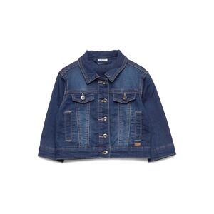 Hust & Claire Elliot - Indoor Jacket Outerwear Jackets & Coats Denim & Corduroy Blå Hust & Claire