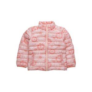 Minymo 52 -Nylon Sweater - Jacket Jacka Rock Rosa Minymo