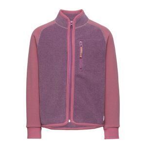 Molo Unna Outerwear Fleece Outerwear Fleece Jackets Lila Molo