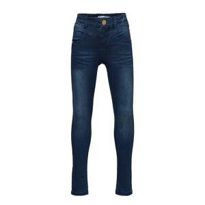 name it Nkfpolly Dnmtrilla 3001 Pant Noos Jeans Blå Name It