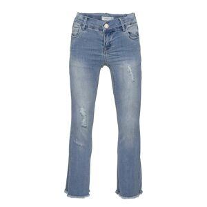 name it Nkfpolly Dnmtofia1314 Boot 7/8 Pant Noos Jeans Blå Name It