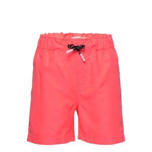 name it Nkmzandros Shorts Shorts Orange Name It