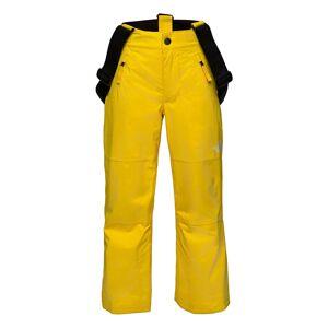 The North Face Y Snow Susp Plus Pnt Outerwear Snow/ski Clothing Snow/ski Pants Gul The North Face