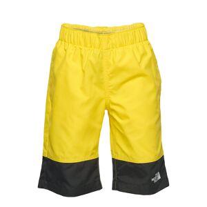The North Face B Hi Cl 5 Wtr Shrt Shorts Gul The North Face