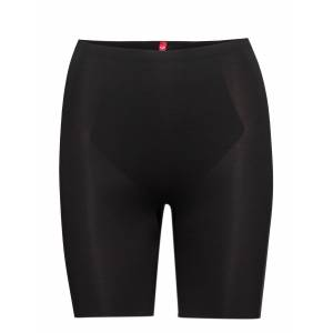 Spanx Short Thinstincts Lingerie Shapewear Bottoms Svart Spanx