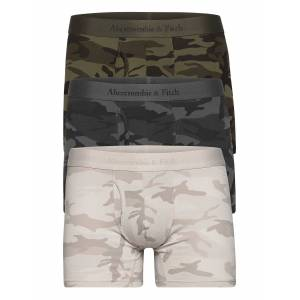 Abercrombie & Fitch Multipack Kalsonger Y-front Briefs Multi/mönstrad Abercrombie & Fitch