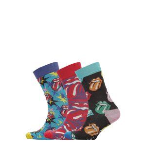 Happy Socks Rolling St S Sockbox Set Underwear Socks Regular Socks Multi/mönstrad Happy Socks
