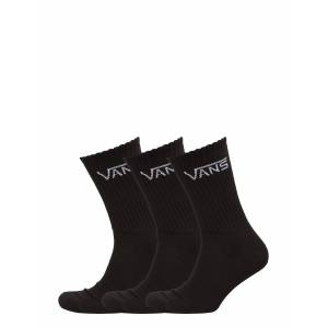VANS Socks Mens Underwear Socks Regular Socks Svart VANS