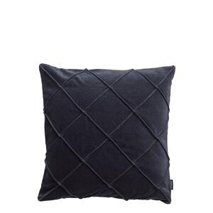 Gripsholm Cushion Cover Henry Påslakan Blå Gripsholm
