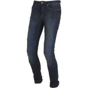 Modeka Abana Damer Jeans byxor Blå 40