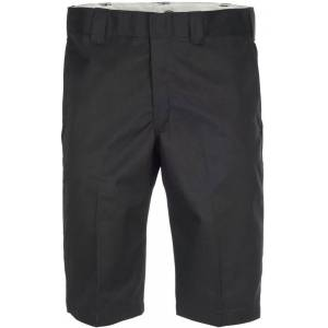 Dickies 13 Slim Fit Work Byxor Svart 30