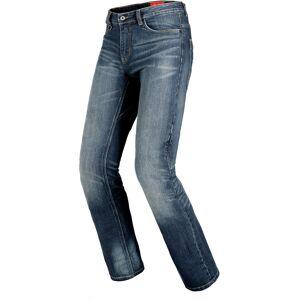 Spidi J-Tracker MC Jeans Blå 36