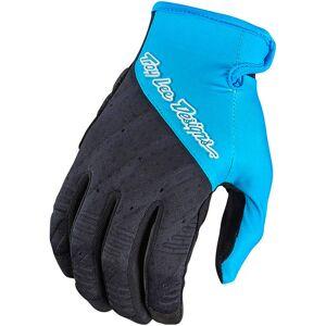 Troy Lee Designs Ruckus Handskar Blå S