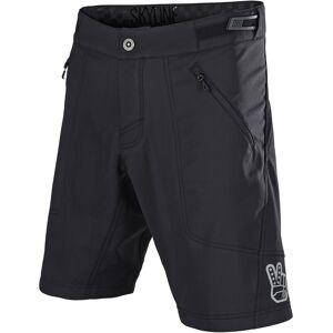 Troy Lee Designs Skyline Shorty Cykel shorts Svart 30